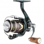 Spinning reel FAVORITE Arena C2500S (madal pool) 10+1 BBS