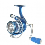 Spinning reel FAVORITE Blue Bird 2000S (madal pool) 8+1 BBS