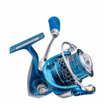 Spinning reel FAVORITE Blue Bird 2500S (madal pool) 8+1 BBS