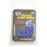 Pärlid K.P Baits- Blue  6mm/10tk
