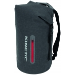 Backbag KINETIC Urban Drypack waterproof 20L dusty grey 24x61cm