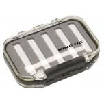 Karp KINETIC Waterproof Fly Box 10,6x7,6x3,4cm S Clear