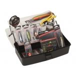 Kalastuskast KINETIC Freshwater Tackle Box Big Kit komplekt