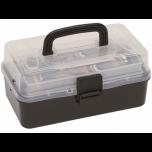 Kalastuskast KINETIC Freshwater Tackle Box Kit komplekt