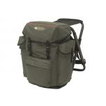 Kott-tool KINETIC High Seat Chairpack Alu. 35L Moss Green
