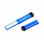 "Konksuteritaja KINETIC Ceramic Blade Hook Sharpner 3""/8cm Blue/Black"