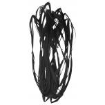 Pael tuulehaugi rakendusele KINETIC Silketråd Black 10pcs