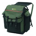 Kott-tool KINETIC Chairpack Std. 25L Moss Green