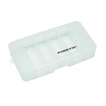 Karp KINETIC Crystal Box 21x11x3,5cm L Clear
