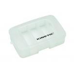 Karp KINETIC Crystal Box 15,5x10x3,8cm M Clear