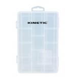 Karp KINETIC Lure Box 20,5x13,5x3,5cm L Clear