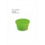 Söödatops MISTRALL Large 100x55mm roheline