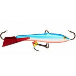 Horizontal lure RAPALA WH seeria Jigging Rap WH5BSR