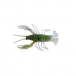 Võdik RELAX Crawfish 1 Color:L079 6tk