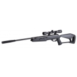 Õhupüss Crosman Fire NP (Black) optika 4x32 cal.4,5 23,8J 365m/s
