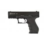 Stardipüstol BLOW i4 TR17 must 9mm, top fire