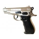 Stardipüstol BLOW i4 C75 Satina 9mm, top fire