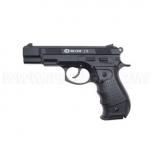 Stardipüstol BLOW i4 C75 must 9mm, top fire