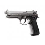 Stardipüstol BLOW i4 F92 fume 9mm, top fire