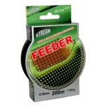 Tamiil STREAM Feeder multicolor 200m 0,25mm 6,25kg