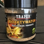 Bioaktivaator TRAPER kärbsetõuk 300g 01195