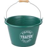 Söödaämber TRAPER 17 L roheline 23000