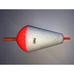 Ujuk MERMAID B002 100g valge/ punane