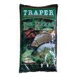 Peibutussööt TRAPER Special Linask-Koger 1kg 00038