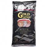 Прикормка TRAPER Gold Series Competition black (särg,latikas) 1kg 00098