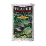Прикормка TRAPER talvine kuiv Ahven 0,75kg 00125