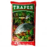 Прикормка TRAPER Sekret Särg Sääsevastne 1kg 00169