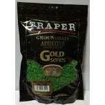 Leivapuru TRAPER Gold Series Fluo Roheline 400g 01158