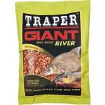 Прикормка TRAPER Giant jõgi 2,5kg 00128