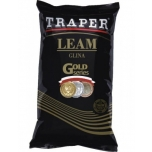 Söödalisand TRAPER Gold Series siduv muld 2kg 19002