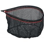 Kahvapea TRAPER 55x45cm tekstiil võrk 83040