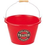 Söödaämber TRAPER 17 L punane 23001