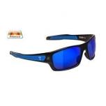 Päikeseprillid TRAPER Horizon black/blue revo polaroid 77118
