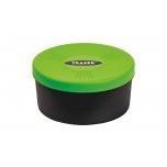 Söödatops TRAPER Twist off bait box 0,3L roheline 51451