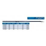 Rulliõng VOLZHANKA Rapiir 4m test 25g (IM6),010-0040
