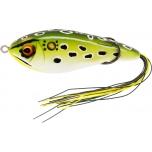 Voobler WESTIN Swim Hollowbody 9cm 17g Floating Green Frog