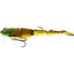 Voobler WESTIN Freddy the Frog Wakebait 6cm/13cm 18g Floating American Bullfrog