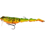 WESTIN Freddy the Frog Wakebait 9cm/18,5cm 46g Floating Green Hot Frog
