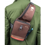 WESTIN W3 Sreet Sling Medium Grizzly Brown/Black