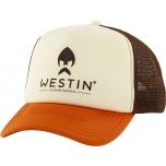 Nokamüts WESTIN Texas Trucker Cap One size Old Fashioned