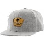 Nokamüts WESTIN Street Viking Helmet One size Dove Grey