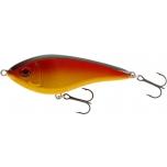 WESTIN Swim Glidebait 10cm 31g Low Floating Parrot Special