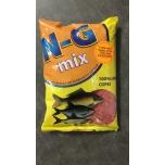 Peibutussööt N-G MIX Feeder extra 1kg 1pk hind (kastis 12tk)