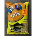 Peibutussööt N-G MIX Feeder 1kg 1pk hind (kastis 12tk)