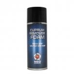 Relvahooldusvahend NEO ELEMENTS Cuprum remover foam 210ml