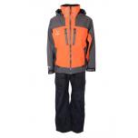 Kostüüm REMINGTON Fishing Suit II orange L